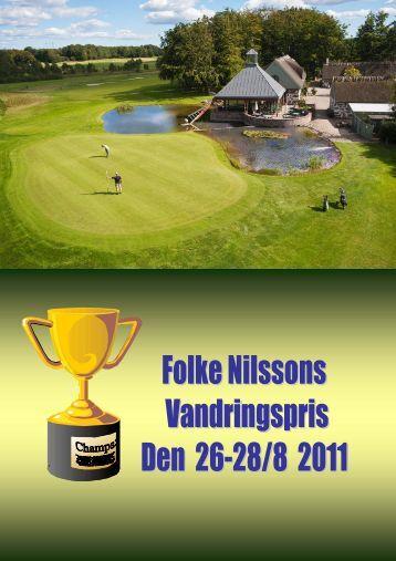 Folke Nilssons vandringspris 2011.pdf 1.60 Mb PDF - Abbekås GK