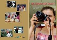 talenthouse methodiekbeschrijving van het ... - Thuis Op Straat
