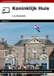 Koninklijk Huis - Absofacts2.com Mooie plekjes in Nederland