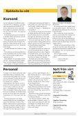 2010 nummer 2 - Minkyrka.se - Page 2