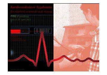 Humoral medicin og kardiovaskulære sygdomme