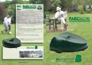 Klik hier voor info Parcmow - Maes Machines