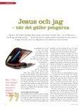 Julglädje - Till Liv - Page 6
