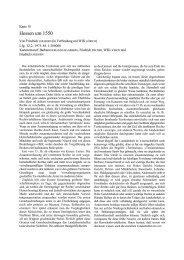 Hessen um 1550 - HRZ Uni Marburg: Online-Media+Cgi-Host