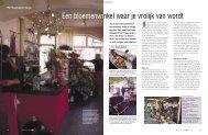 BEB Winkelreportage: Een bloemenwinkel waar je ... - Bloem en Blad