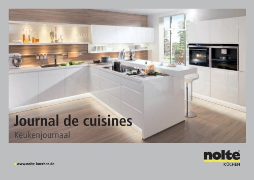Online Journal Nolte Kuchen
