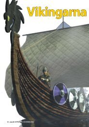 Vikingarna: Tideräkning och navigation - Populär Astronomi