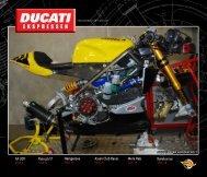 juli 2011 - Ducati Klub Danmark
