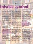 Hon är författaren och feministen som ser amning ... - Cecilia Burman - Page 3