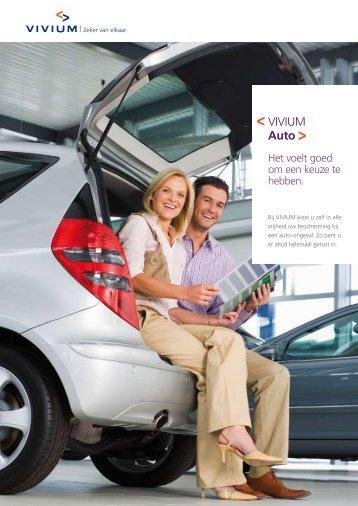 Brochure - VIVIUM Auto