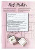Eljo Elsan, för elsanerade installationer - Schneider Electric - Page 6