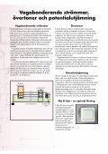 Eljo Elsan, för elsanerade installationer - Schneider Electric - Page 7