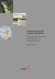 Soziale Stadt - Kompetenzhoch³
