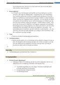 Kastaniely - Dansk kvalitetsmodel på det sociale område - Page 5