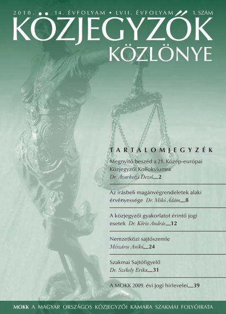 Székesfehérvár Városportál - Jogpontok - ingyenes jogi tanácsadás Székesfehérváron