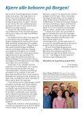 Borgenposten 2010 - Borgen Vel i Asker - Page 2