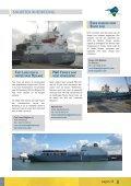 Nieuwsbrief 47 (2,10 MB) - Shortsea Shipping Vlaanderen - Page 3