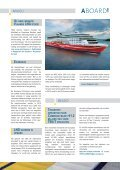 Nieuwsbrief 47 (2,10 MB) - Shortsea Shipping Vlaanderen - Page 6