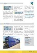 Nieuwsbrief 47 (2,10 MB) - Shortsea Shipping Vlaanderen - Page 7