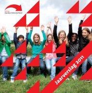 Jaarverslag 2011 - Openbaar Primair Onderwijs Amsterdam-Noord