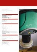 Brochure om LUCAS brystkompressionssystem - Physio-Control - Page 7