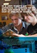 Meer informatie over de MBO Utrecht ICT Academie - Page 2