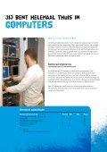 Meer informatie over de MBO Utrecht ICT Academie - Page 3