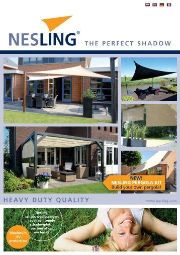 Brochure 2013 - Nesling