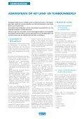 Administratie op het land- en tuinbouwbedrijf - Sbb - Page 2