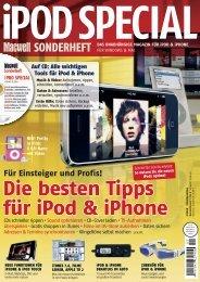 iPod Special 2/2008 - Macwelt