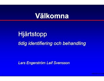 Leif Svensson/SPC - Webbhotell SLL