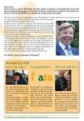 Op de koffie bij Sharon Appels (43 jaar) Win een ... - Stichting ATA - Page 2