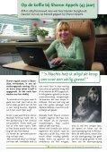 Op de koffie bij Sharon Appels (43 jaar) Win een ... - Stichting ATA - Page 3