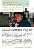 Op de koffie bij Sharon Appels (43 jaar) Win een ... - Stichting ATA - Page 7
