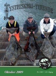 Oktober 2009 - Lystfiskeriforeningen