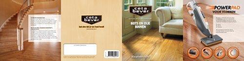 BEITS EN OLIE BINNEN laat zien dat je van hout houdt ... - Dojema.nl