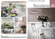 Floradania Magasin nr. 50, 2008 Sommer