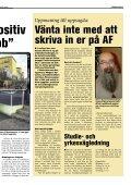 Nummer 02 - Februari 2009 - Volvo Verkstadsklubb Göteborg - Page 5