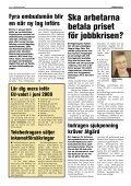 Nummer 02 - Februari 2009 - Volvo Verkstadsklubb Göteborg - Page 7