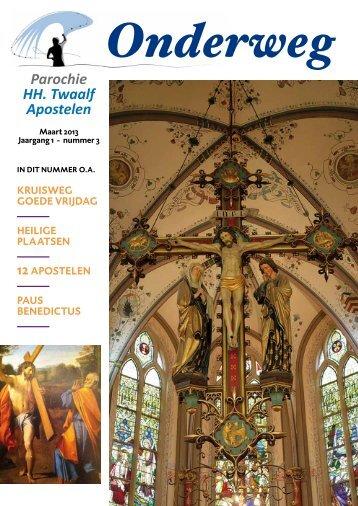 klik hier - Parochie HH. Twaalf Apostelen