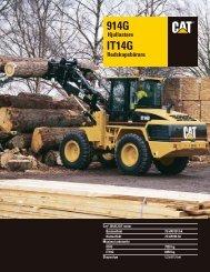 IT14G 914G - Pon / Cat