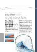 Royal Greenland GOURMETTRIM® røget norsk laks... - Page 3