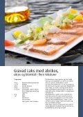 Royal Greenland GOURMETTRIM® røget norsk laks... - Page 7