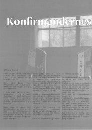 Konfirmandernes altertavleprojekt af Irene Bested - Kirken Underviser