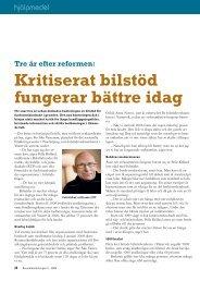 Läs pdf - Välkommen till Reumatikertidningens arkiv ...