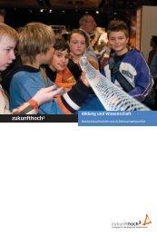 zukunfthoch³ - Bergische Entwicklungsagentur Gmbh