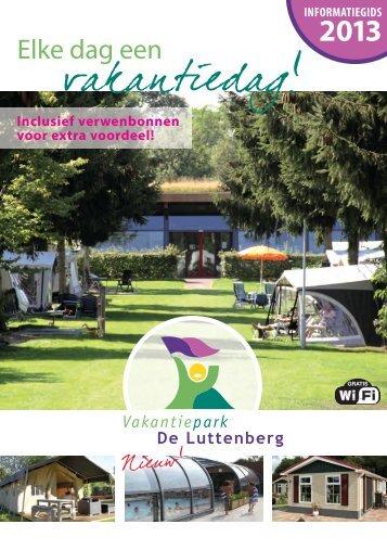 Elke dag een - De Luttenberg