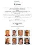 ÅRSBERÄTTELSE 2012 - Mariehamns Seglarförening - Page 6