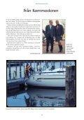ÅRSBERÄTTELSE 2012 - Mariehamns Seglarförening - Page 7