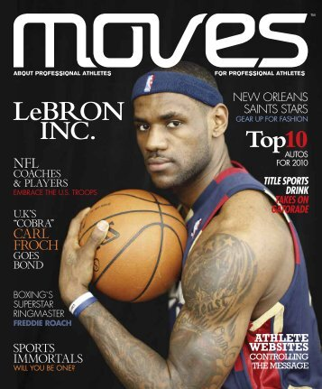 LeBRON - Sports Immortals